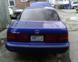 johnny401s 1990 Lexus LS-Series