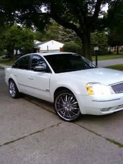yezbick90s 2005 Ford Five Hundred