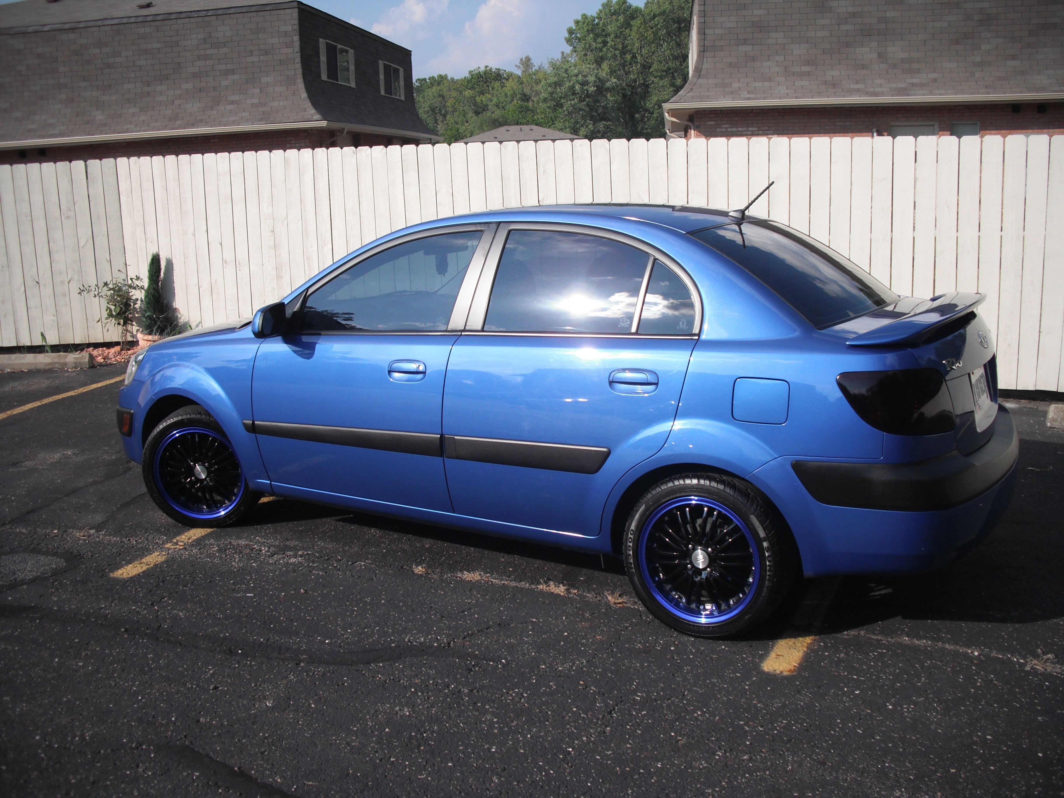 Another CodyKayla 2007 Kia Rio post... - 14118953