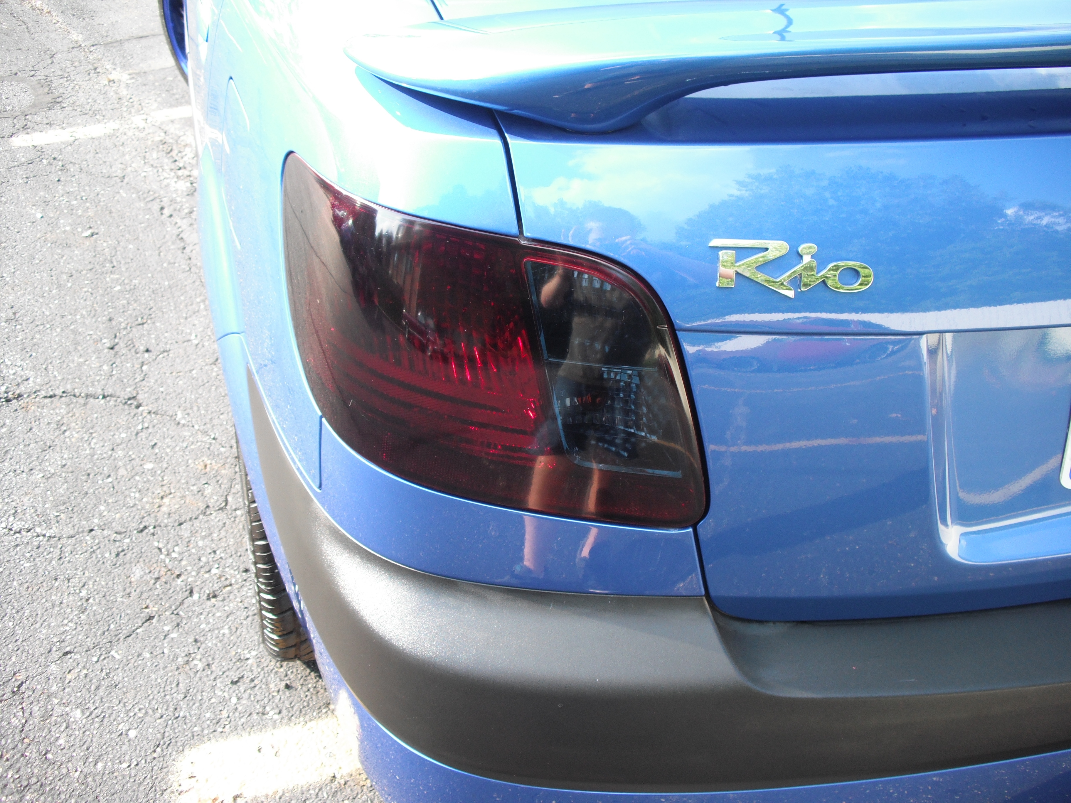 Another CodyKayla 2007 Kia Rio post... - 14118955