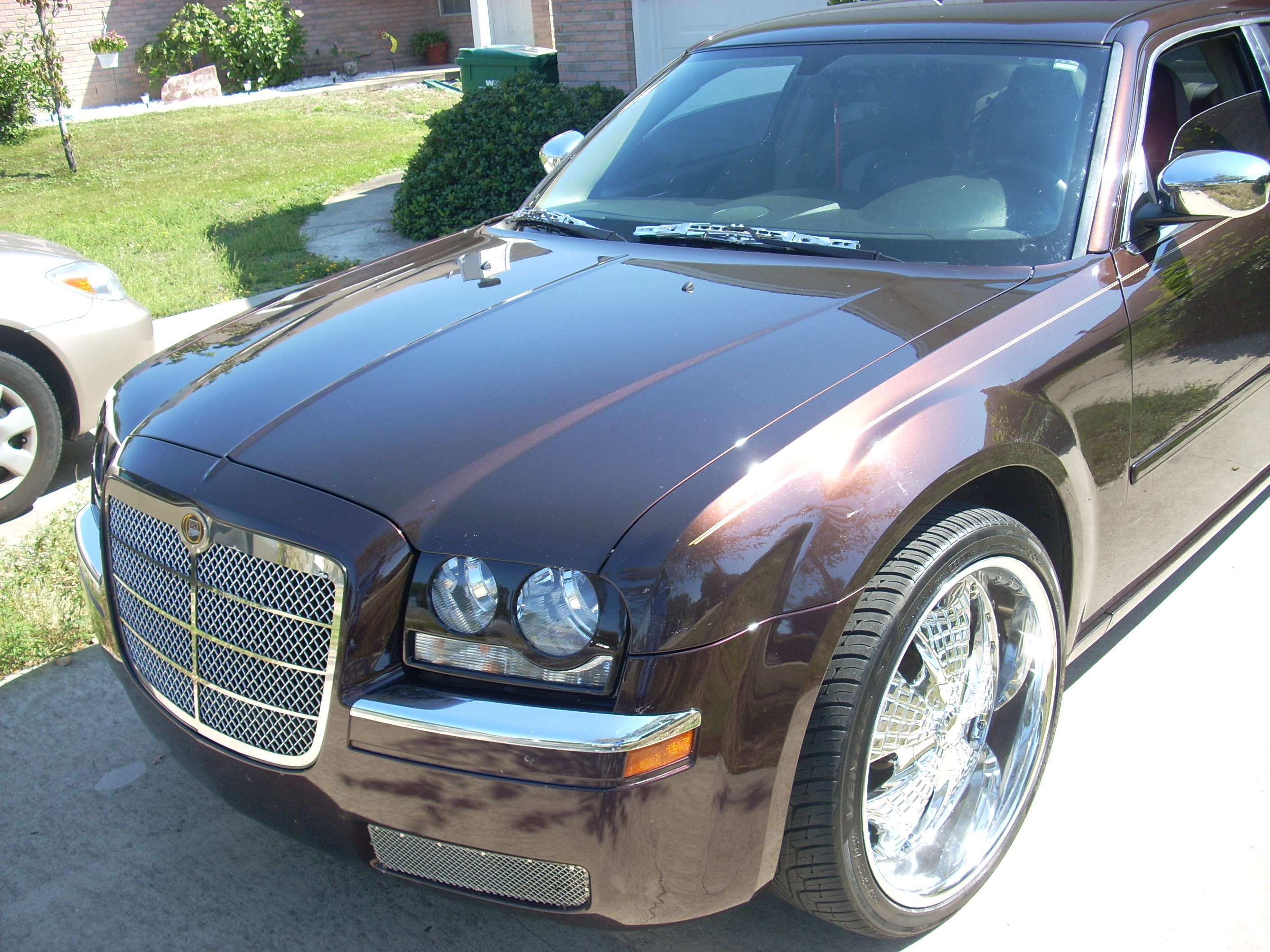 Manny_World 2005 Chrysler 300 14119401