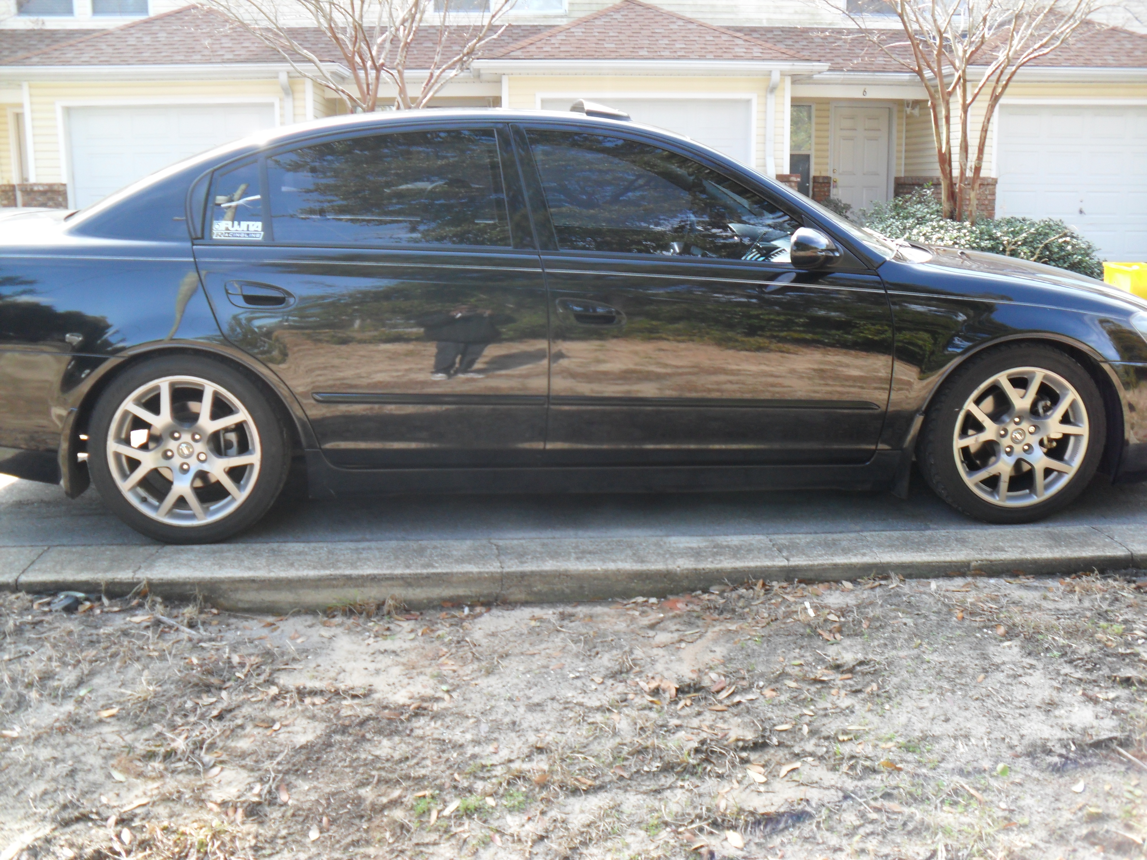 Another Manny_World 2005 Nissan Altima post... - 14119420