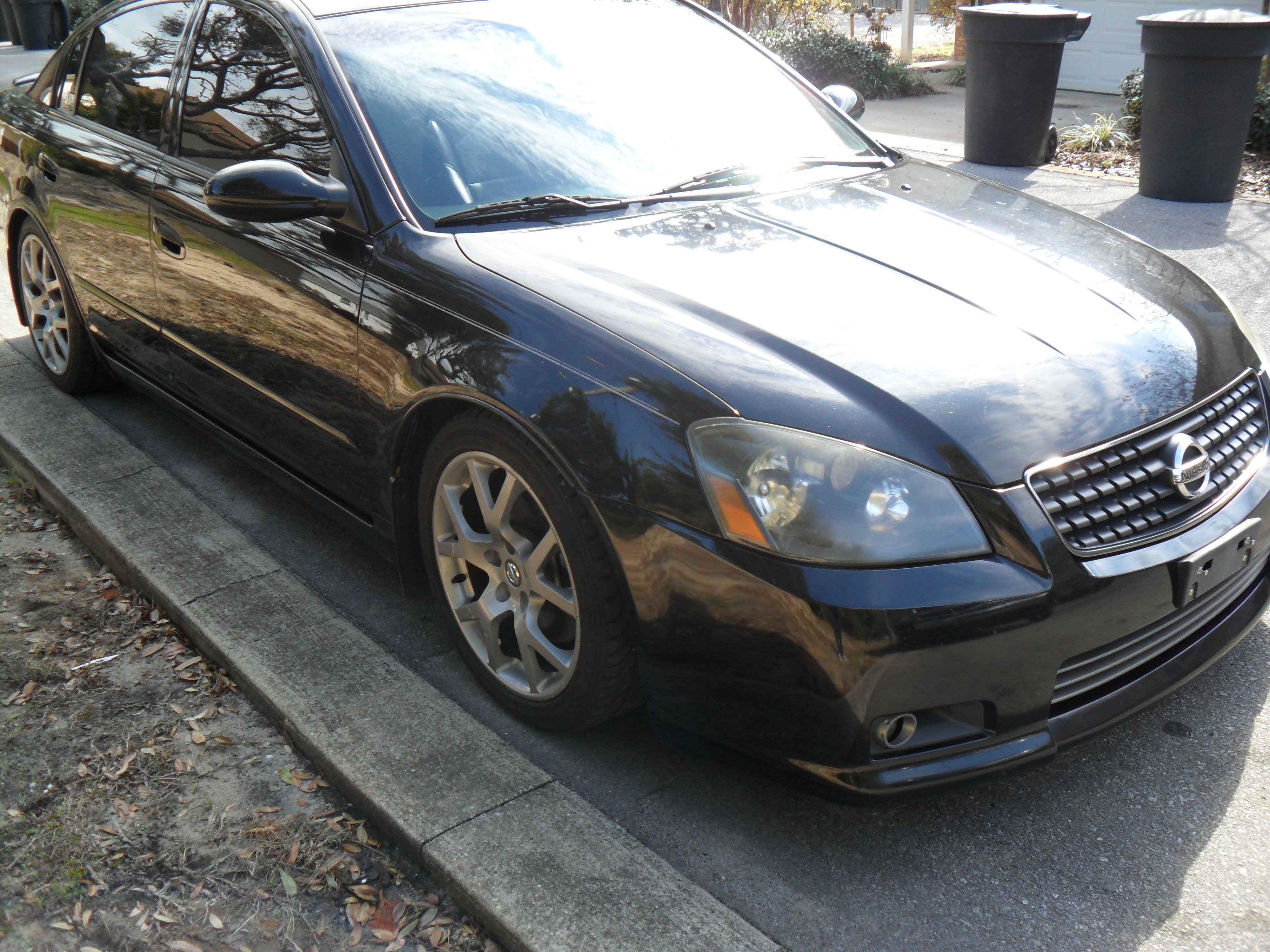 Another Manny_World 2005 Nissan Altima post... - 14119421