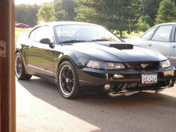 bullitt1598s 2001 Ford Mustang