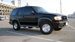 Amazing-3 1996 Ford Explorer Sport