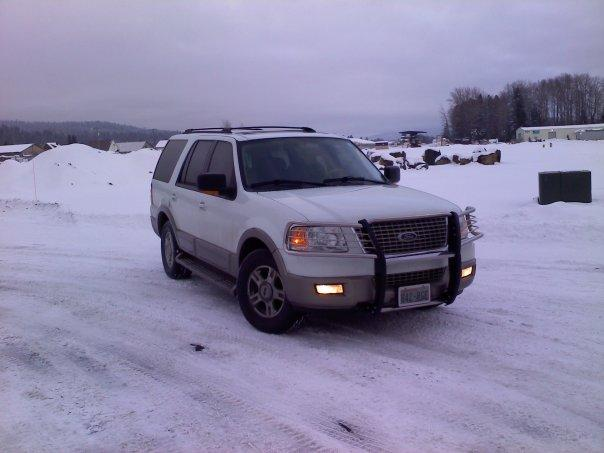 Another driverjohn2005 2003 Ford Expedition post... - 14119756