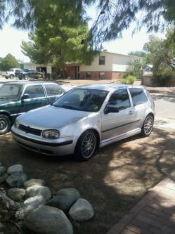 matilda320is 2002 Volkswagen GTI