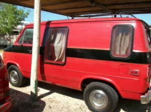 metal_skoan 1978 GMC Vandura 1500 Specs, Photos, Modification Info