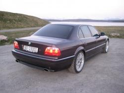 motorjohnnys 1995 BMW 7 Series