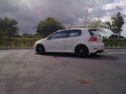 Rdirtys 2008 Volkswagen R32