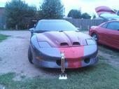 infamoustransams 1995 Pontiac Trans Am