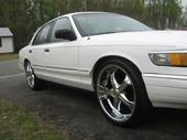 Another JayCzar 1994 Mercury Grand Marquis post... - 14122050