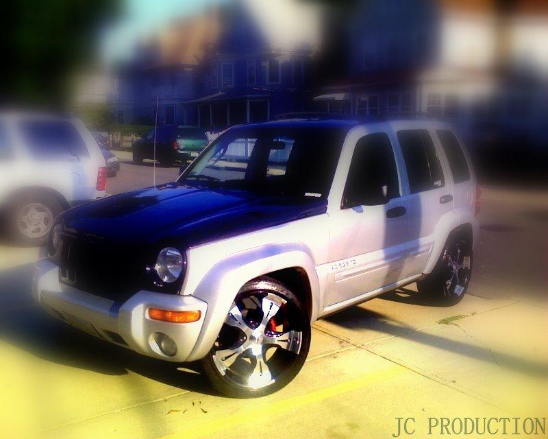 liljeep 2002 Jeep Liberty Specs Photos Modification Info at