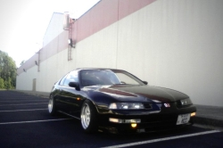zerolimitludes 1993 Honda Prelude