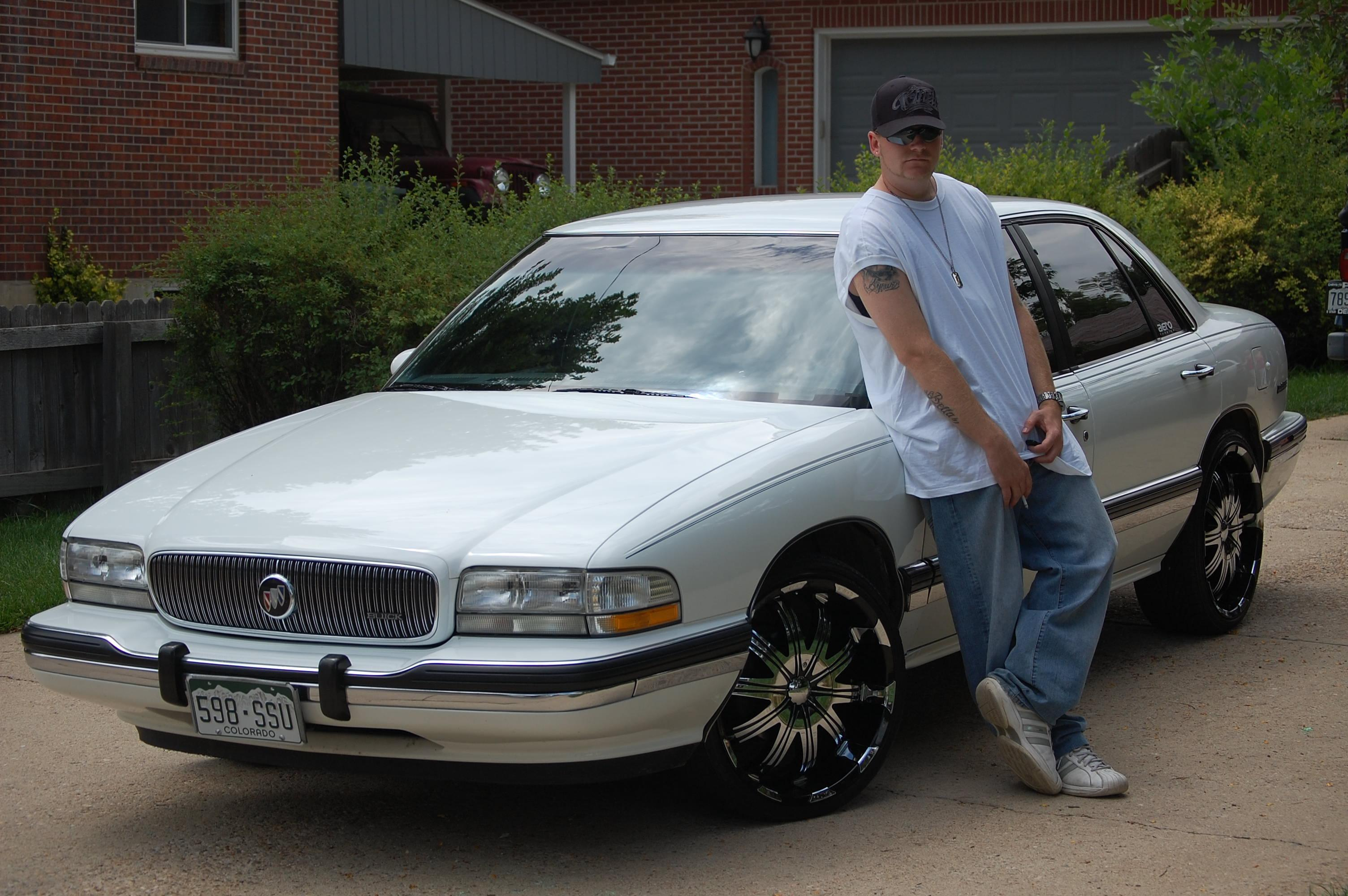 fed_tyme211 1993 buick lesabre specs, photos, modification info at