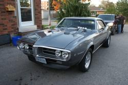 donsbirds 1967 Pontiac Firebird