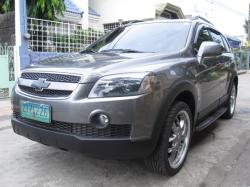 jingnayness 2008 Chevrolet Captiva