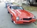 Another stunner0_1 1979 Chevrolet Camaro post... - 14125100