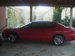 lilmikie21s 1996 Dodge Avenger