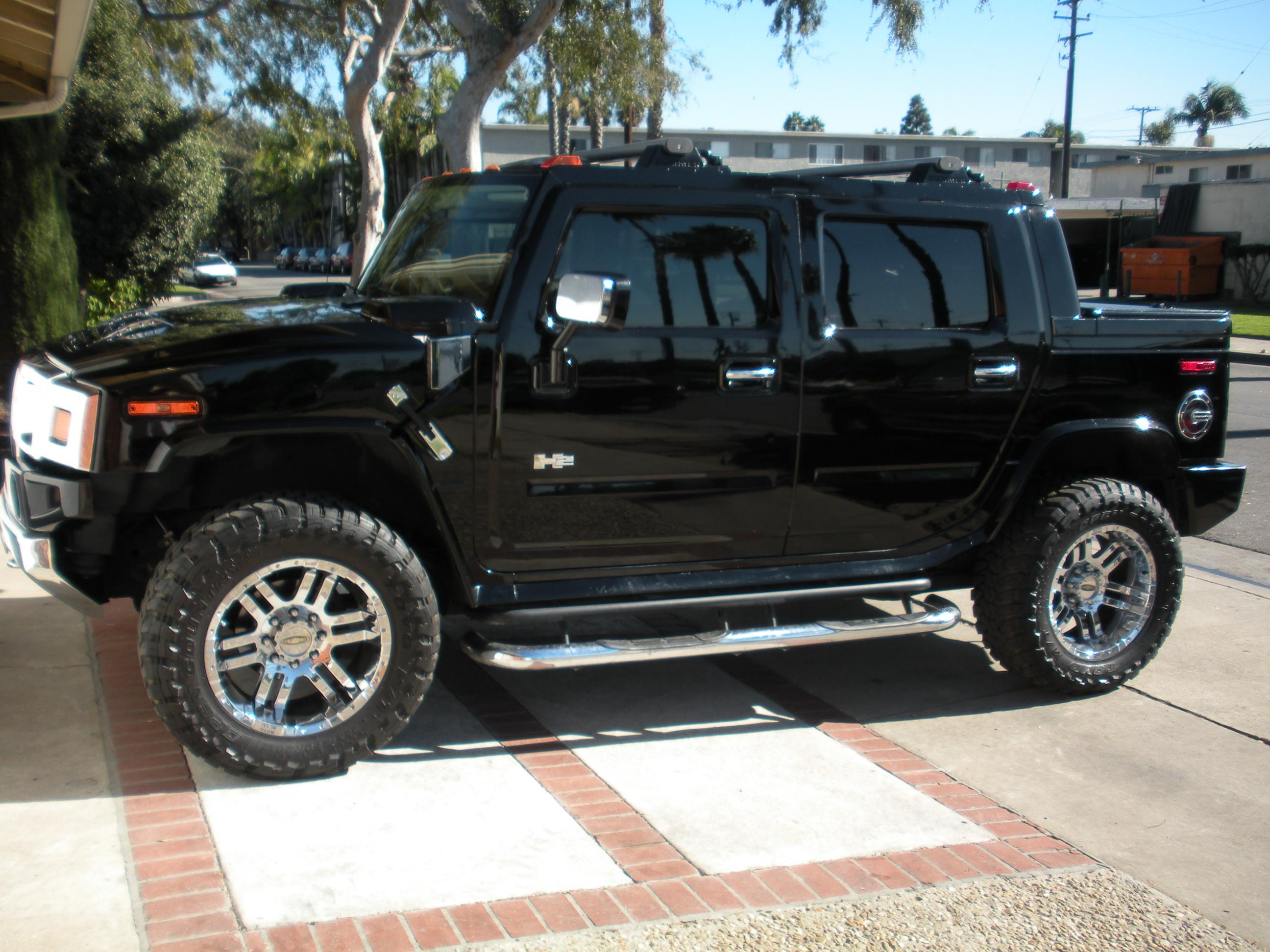 larangie 2005 hummer h2 specs photos modification info. Black Bedroom Furniture Sets. Home Design Ideas