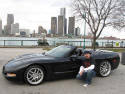 pmauricio's 2000 Chevrolet Corvette