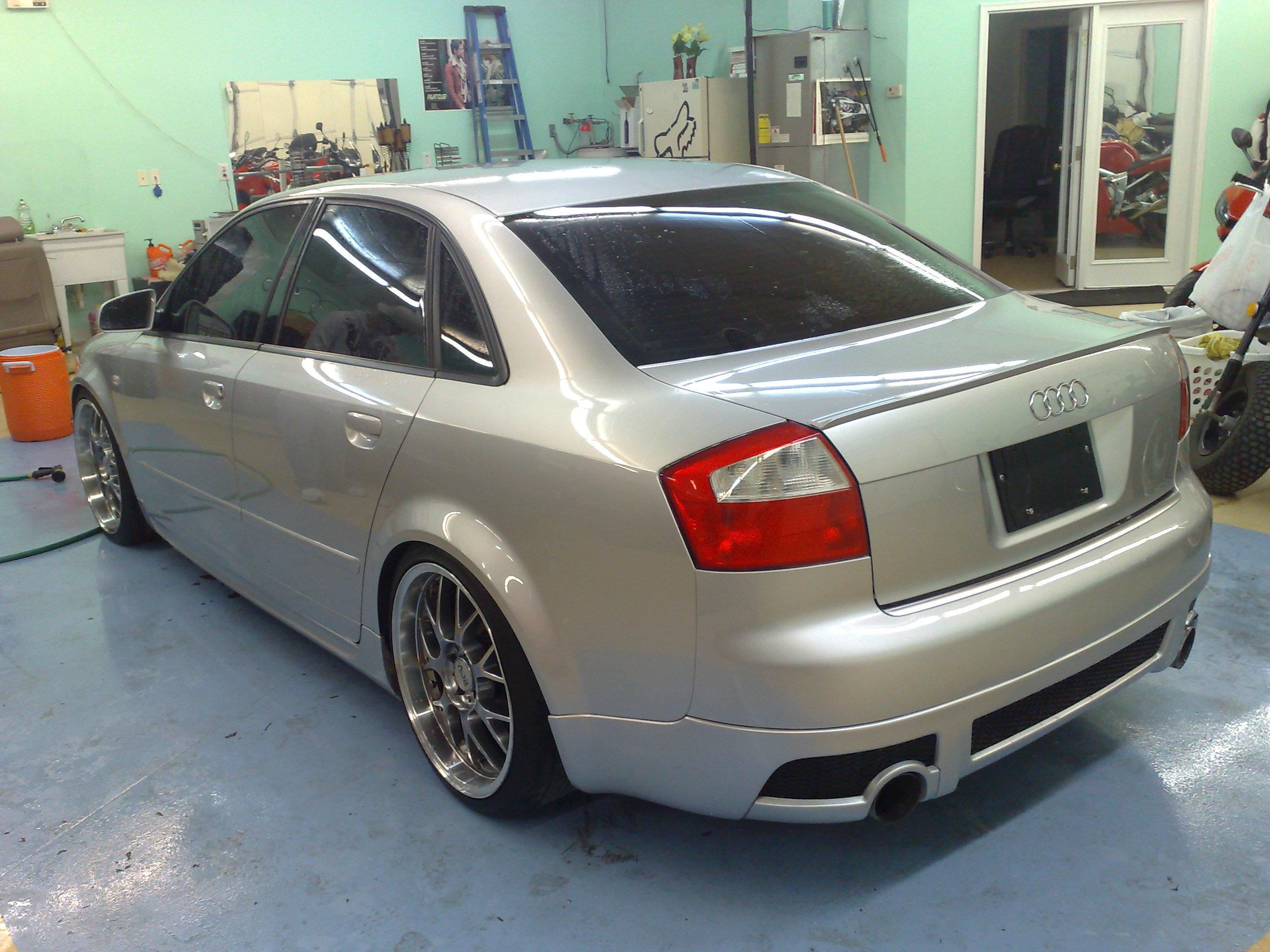 2003 a4 audi ride cardomain follow
