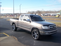 RETundras 2000 Toyota Tundra Access Cab