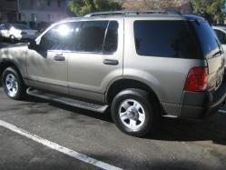 hihaters04s 2004 Ford Explorer
