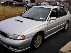 cseastedts 1999 Subaru Legacy