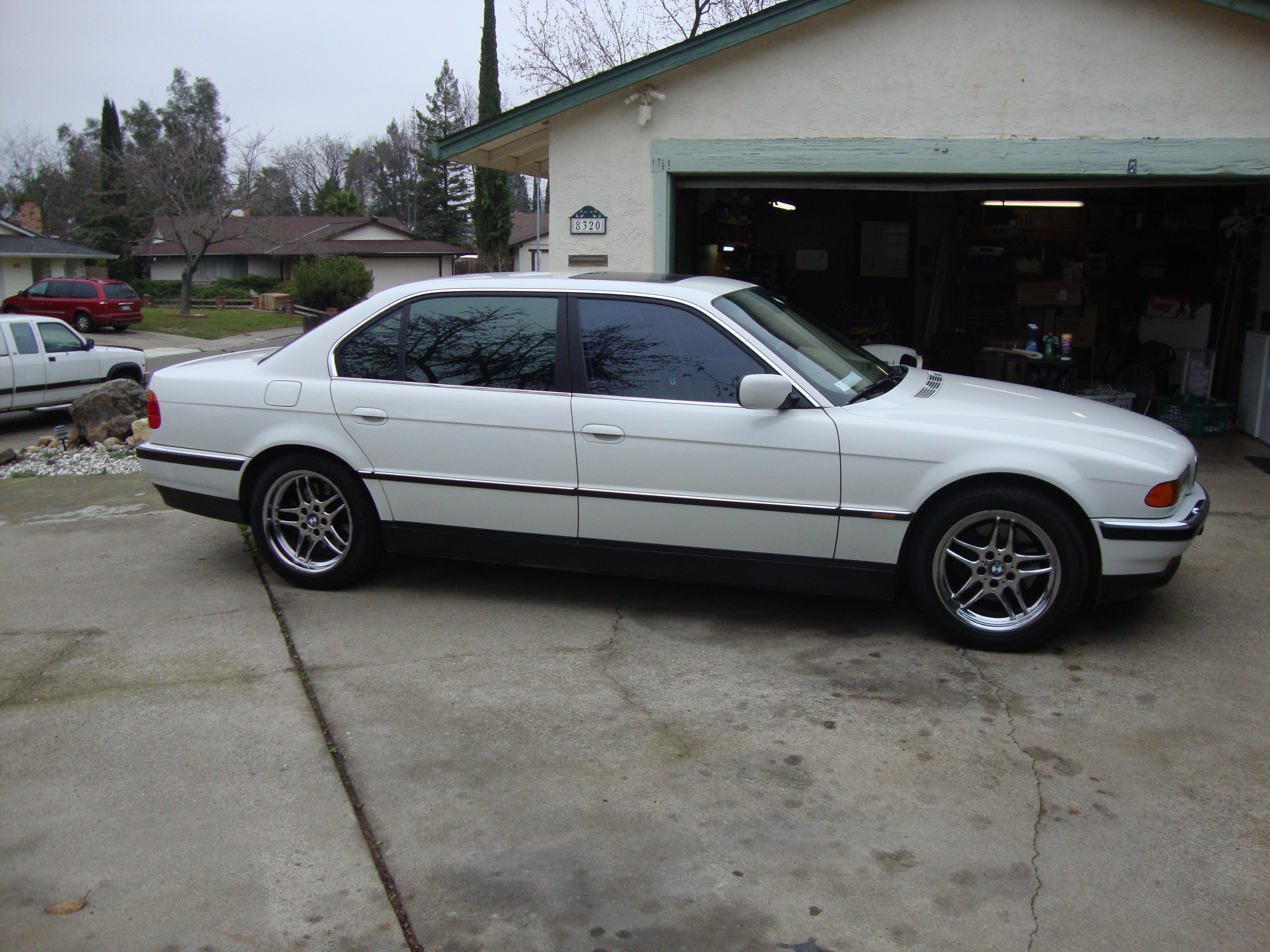 Another mlgower 2000 BMW 7 Series post... - 14127639