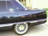 Another GIZMO_713 1995 Cadillac DeVille post... - 14127672