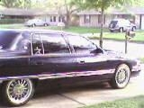 Another GIZMO_713 1995 Cadillac DeVille post... - 14127674