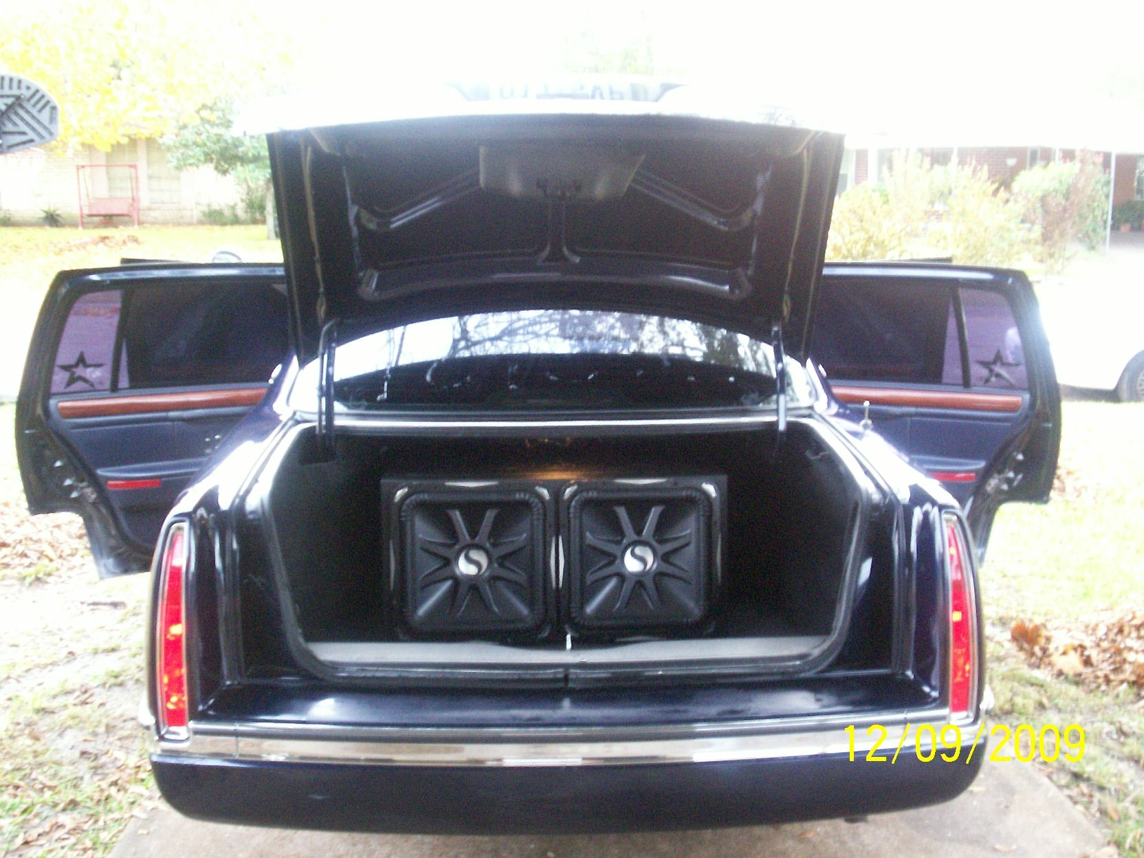 Another GIZMO_713 1995 Cadillac DeVille post... - 14127691