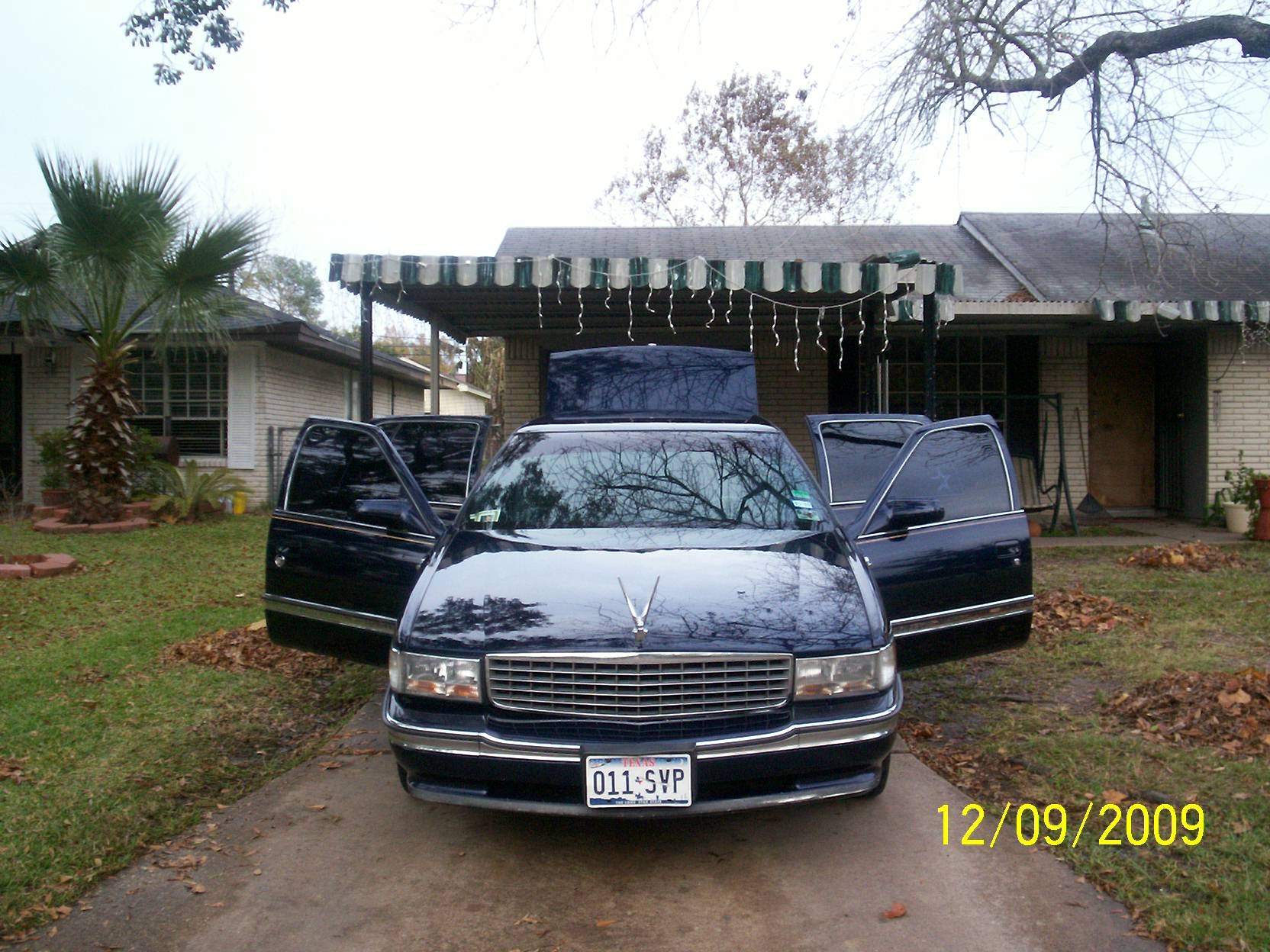 Another GIZMO_713 1995 Cadillac DeVille post... - 14127694