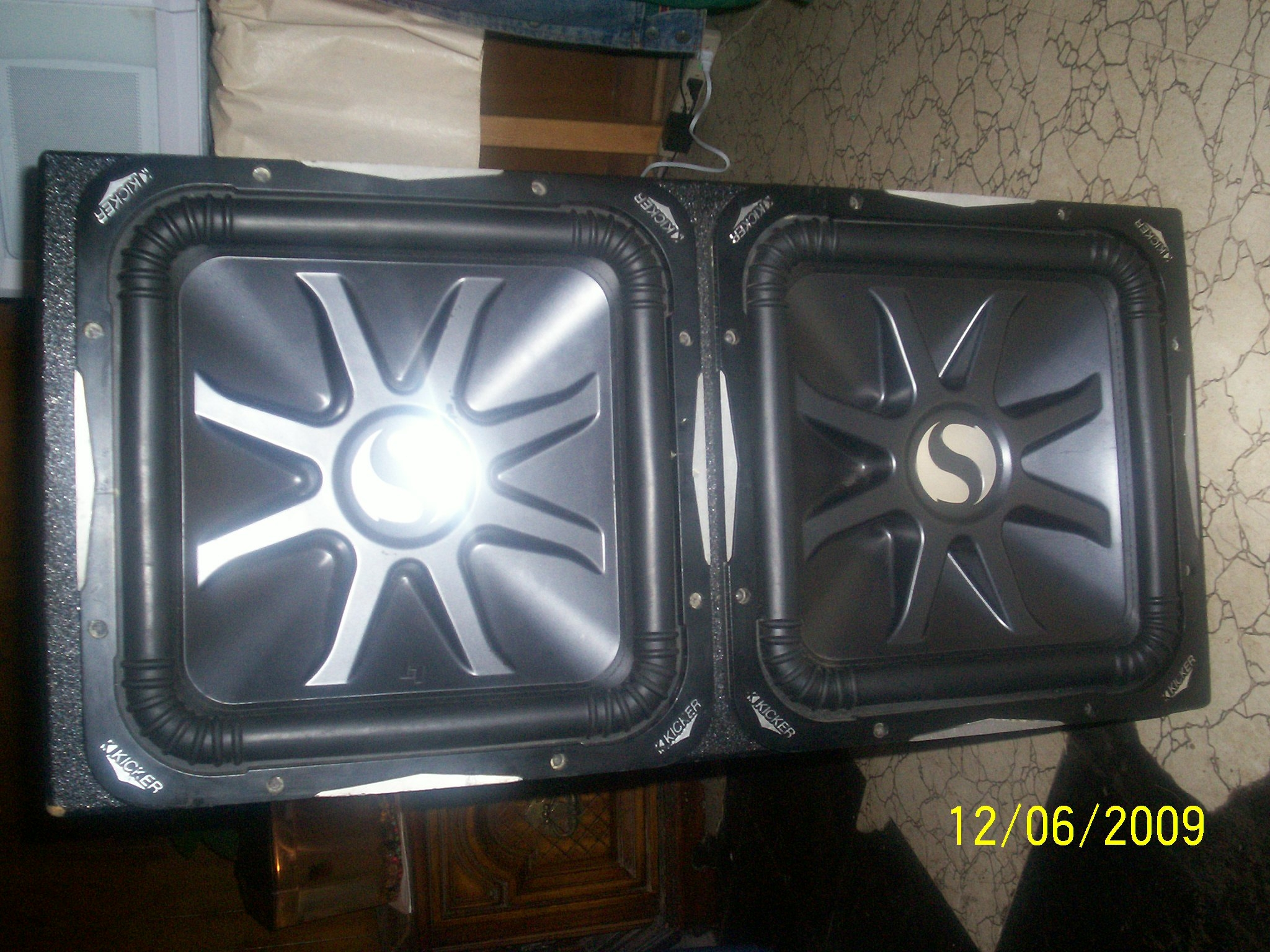 Another GIZMO_713 1995 Cadillac DeVille post... - 14127699