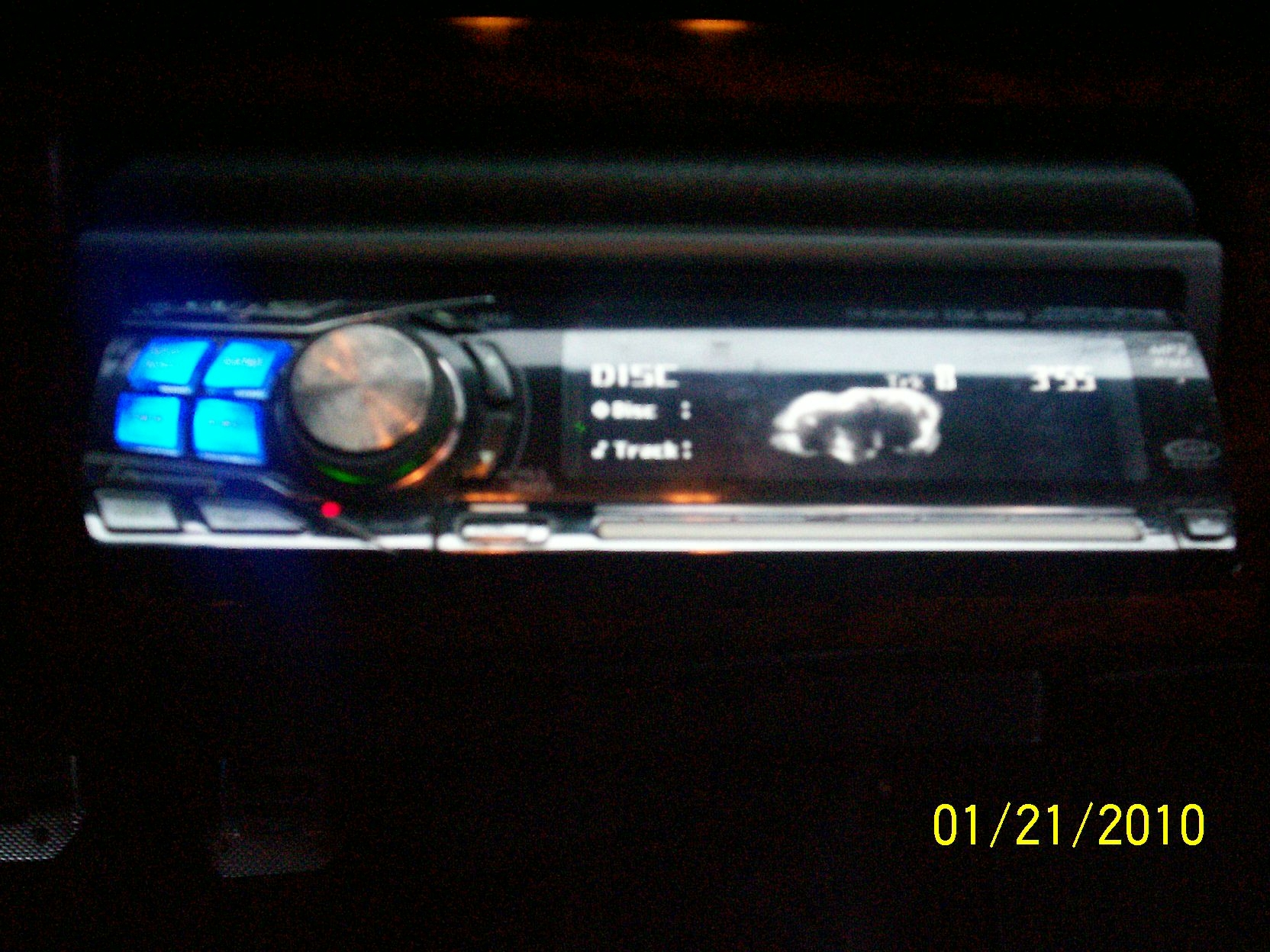 Another GIZMO_713 1995 Cadillac DeVille post... - 14127709