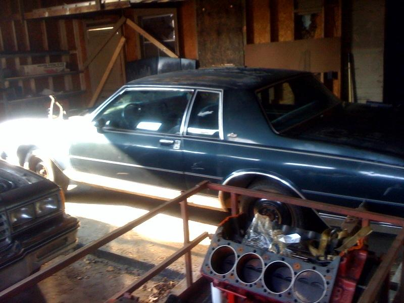 Another sadie381 1985 Chevrolet Caprice post... - 14127805