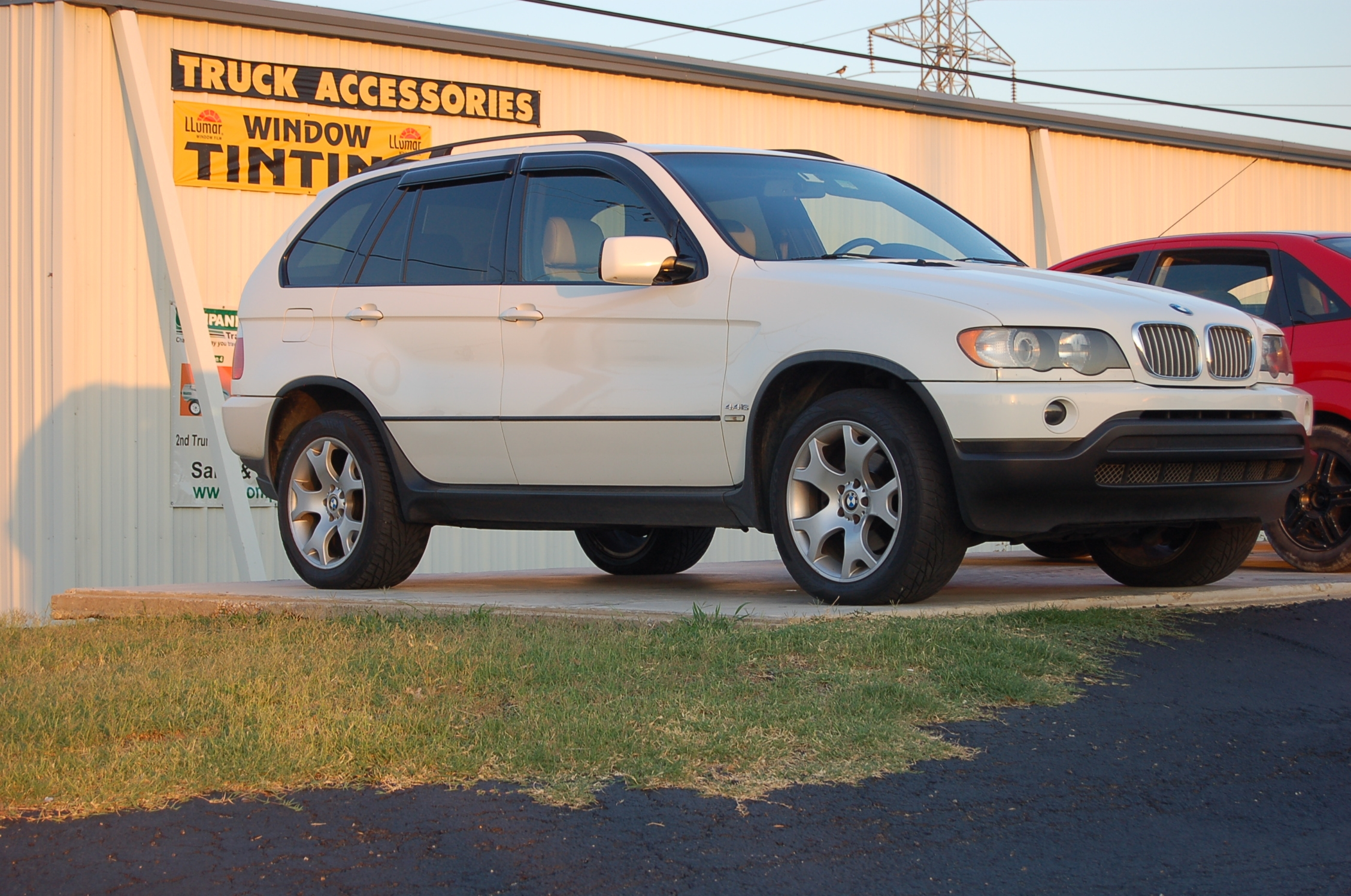Another jk944 2001 BMW X5 post... - 14127989