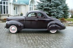 canadiangoalie1 1940 Ford Deluxe