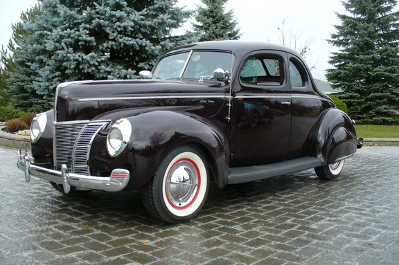 Another canadiangoalie1 1940 Ford Deluxe post... - 14127997