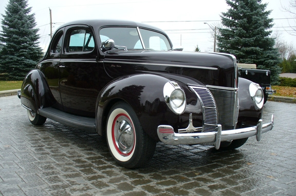 Another canadiangoalie1 1940 Ford Deluxe post... - 14127999