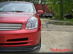 flawlesswerkss 2004 Infiniti G