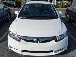 SALfromFLAs 2010 Honda Civic