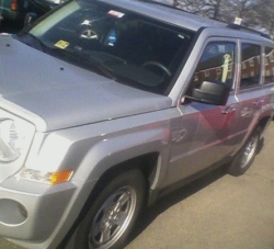 pfclegers 2008 Jeep Patriot