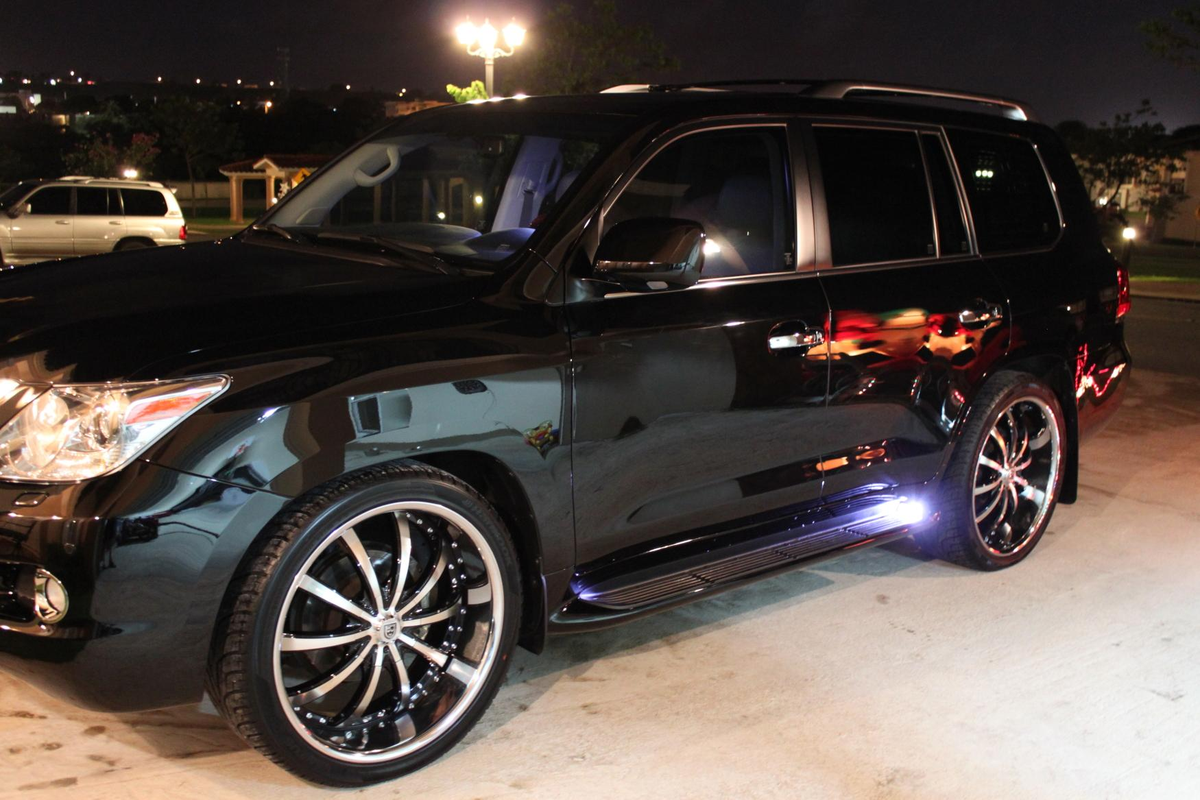 Another lexus_fan 2008 Lexus LX post... - 14128398