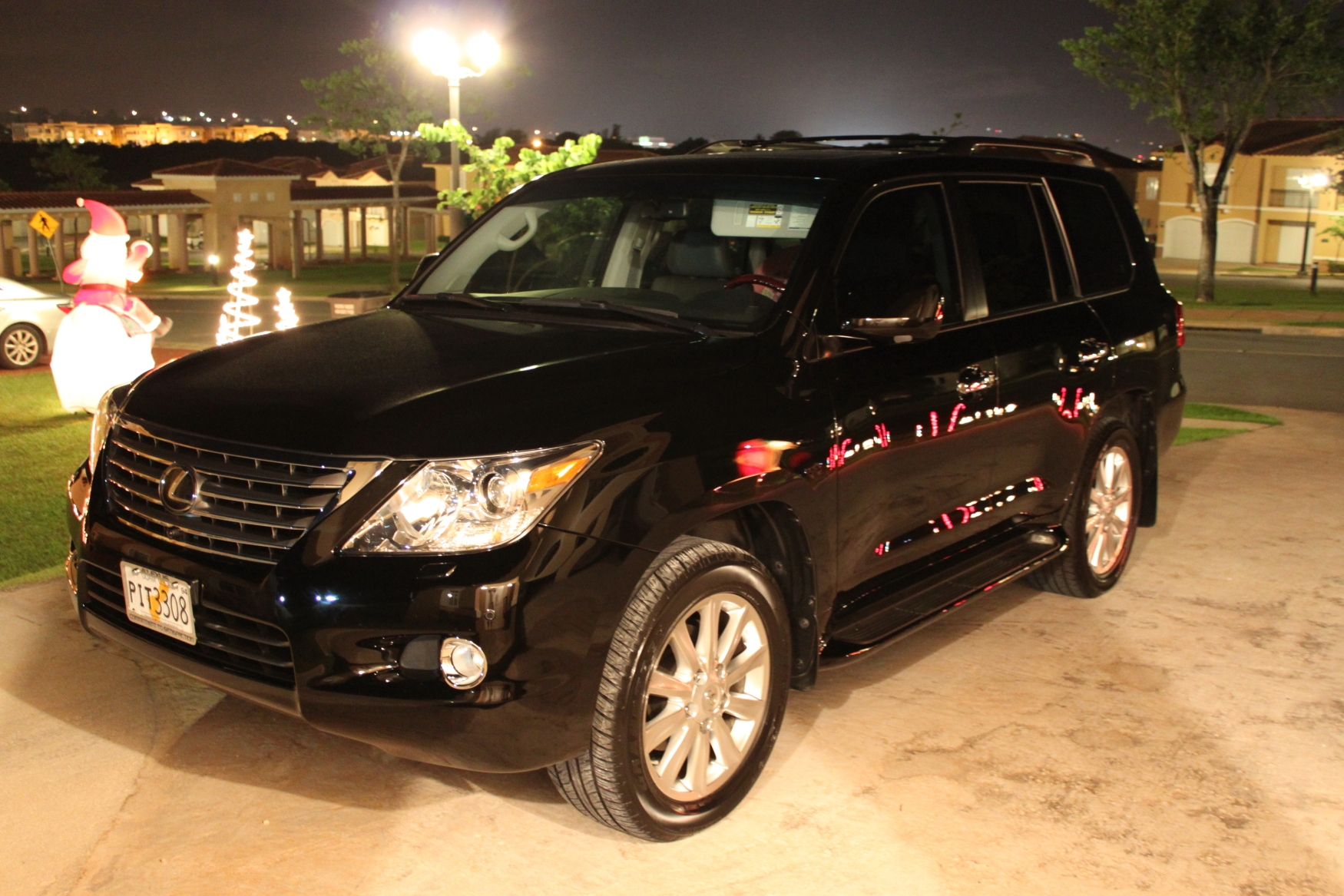Another lexus_fan 2008 Lexus LX post... - 14128399