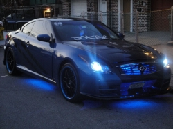 TonyJ691s 2009 Infiniti G
