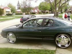 dreday24s 1995 Chevrolet Monte Carlo