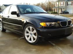 greeve01s 2002 BMW 3 Series