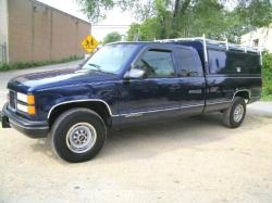 dieselasfus 1996 GMC Sierra 1500 Regular Cab